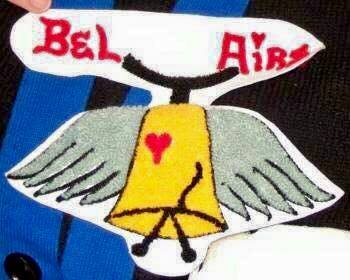 Bel-Aires Patch